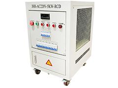 JHH-AC220V-5KW-RCD负载箱