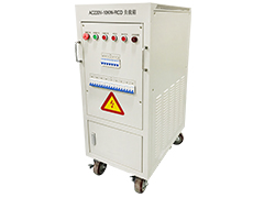 JHH-AC220V-10KW-RCD负载箱